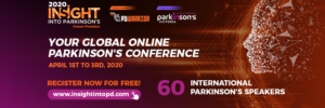 Insight into Parkinson's Conference 2020