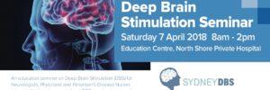Deep Brain Stimulation Seminar at North Shore Private Hospital